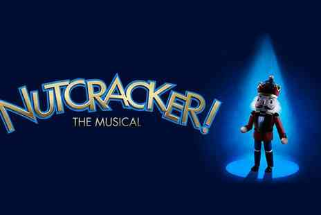 Pleasance theatre - Two tickets to Nutcracker The Musical On 8 to 13 December  - Save 43%