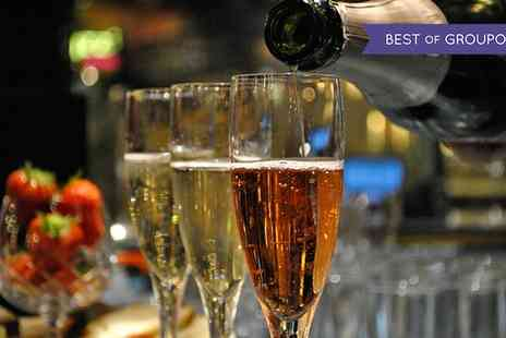 Searcys Champagne Bar - Champagne Tasting Experience with Food Pairing for Two or Four - Save 0%