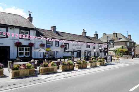 The Devonshire Arms - North Yorkshire Stay For Two With Breakfast With Option For Dinner  - Save 0%