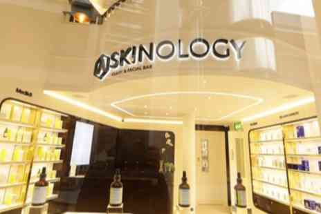 ASKINOLOGY -  6x Laser Hair Removal treatments - Save 60%