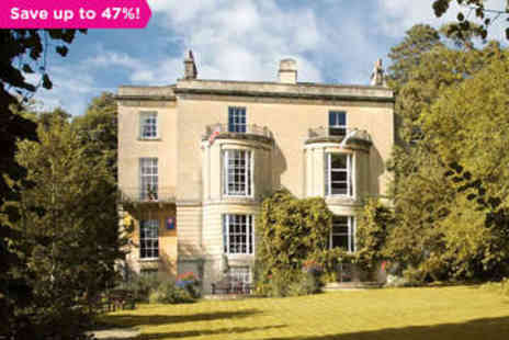The Bailbrook Lodge - Bath Country House Stay Plus Dinner - Save 47%