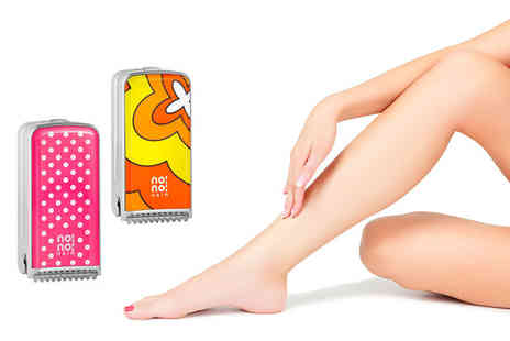 Photo Therapeutics - No no LITE professional hair removal system  - Save 52%