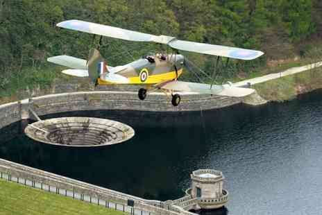 Blue Eye Aviation Club - WWII Aircraft Experience for One  - Save 54%