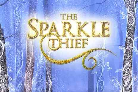 Cut Feather Theatre - The Sparkle Thief  on 14  to 23 December   - Save 38%