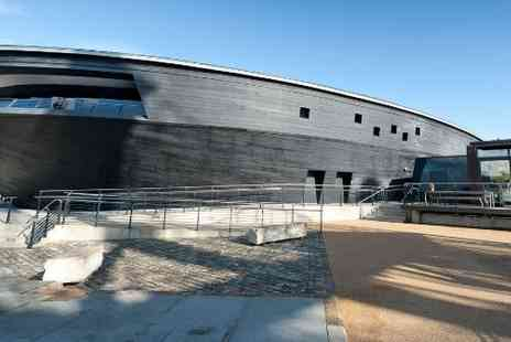 Portsmouth Historic Dockyard - Ticket to Portsmouth Historic Dockyard - Save 50%