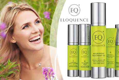 Eloquence - Eloquence Pure Luxury Collection - Save 50%