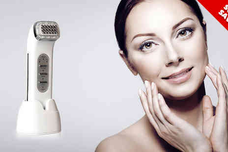 cyberdirect - Rechargeable Skin Rejuvenation Device - Save 74%