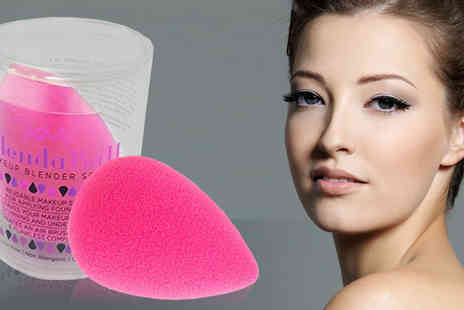 Forever Cosmetics - Miss Pouty Blendaball Makeup Sponge  - Save 53%
