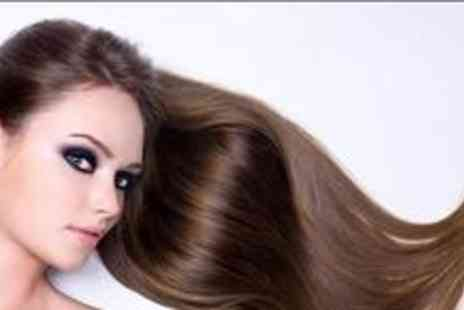Enhance Hair - AAA grade micro ring hair extensions - Save 61%