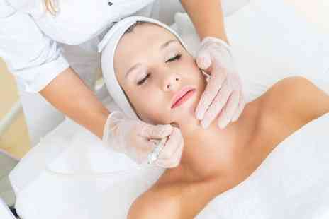 Persona Hair and Beauty Salon - One, Three or Six Microdermabrasion Sessions  - Save 65%