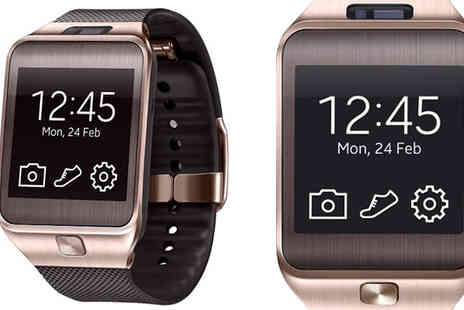 Photo Direct - New Samsung Neo 2 Smartwatch - Save 38%