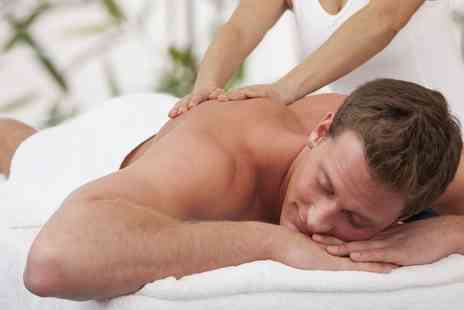CH Osteopathy - 45 Minute Sports Massage or 45 or 90 Minute Deep Tissue Massage - Save 60%