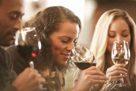 London Wine Academy - Champagne, Spanish Wine, Port or Sensory Masterclass - Save 50%