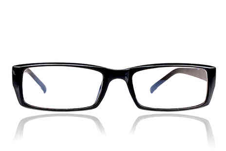 Richardson Group  - Eye Strain Protection Glasses - Save 53%