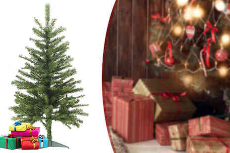 Z & U ONLINE  - 5 Feet Indoor Christmas Tree   - Save 0%
