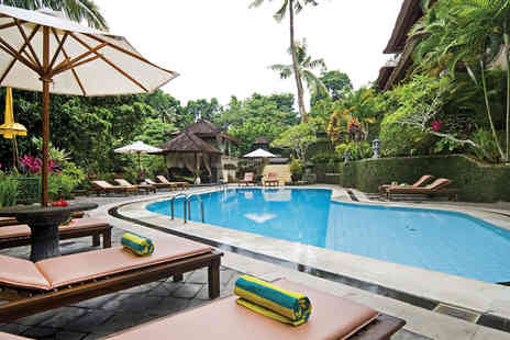 Premier Holidays - Eleven night Bali break with flights - Save 20%
