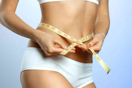 Lipo Lounge Leek - Four half hour sessions of ultrasonic liposuction - Save 70%