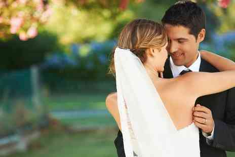 Sandringham Hotel - Wedding Package for 50 Day and 80 Evening Guests - Save 36%