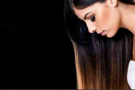 Ladybird Hair - Full Body Package deals of Laser Hair Removal - Save 82%