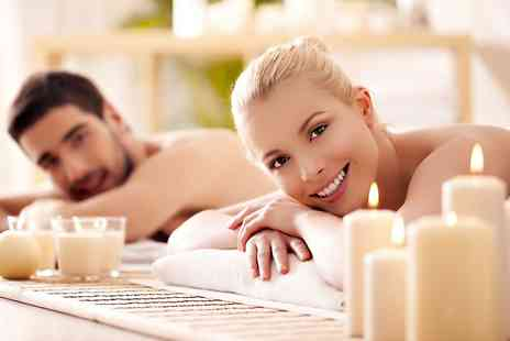 The Only Way is Wessex - Deluxe Pamper Package For Two - Save 63%