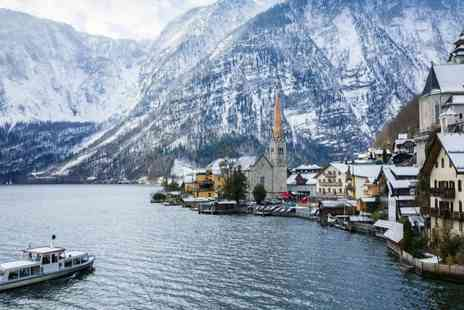 Heritage Hotel - Two, Four or Six Nights Stay at  Four Star hotel in UNESCO World Heritage Site of Hallstatt - Save 46%