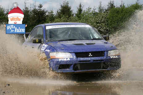 Extreme Rally - Supersprint rally experience   - Save 25%