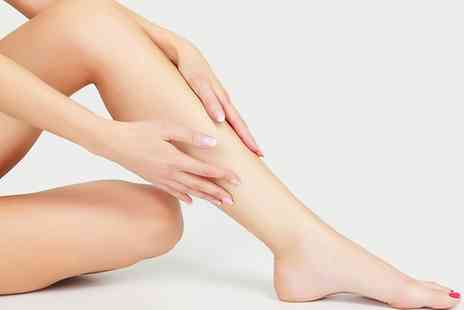 Lotus Health and Beauty Salon - Up to Six Sessions of IPL Hair Removal on Choice of Areas or the Full Body  - Save 0%