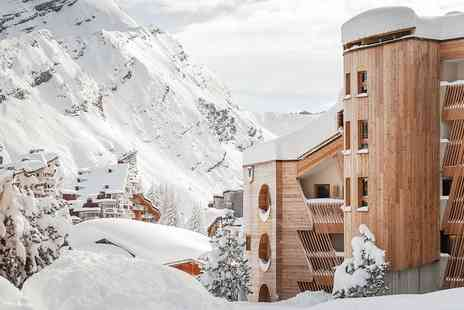 Broadwick Live - Six Night Self Catering Ski Break With Snow Festival Wrist Band and Lift Pass - Save 0%
