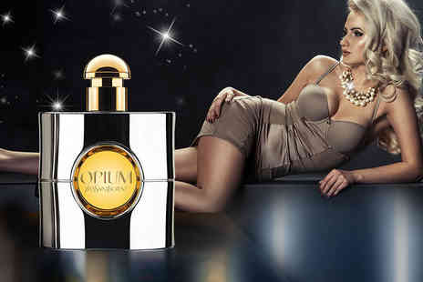 Wowher Direct - 50ml bottle of YSL Opium eau de parfum - Save 57%