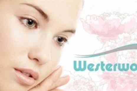 Westerwood Clinics - £250 Voucher Towards Choice of Facial Injection Treatments - Save 73%
