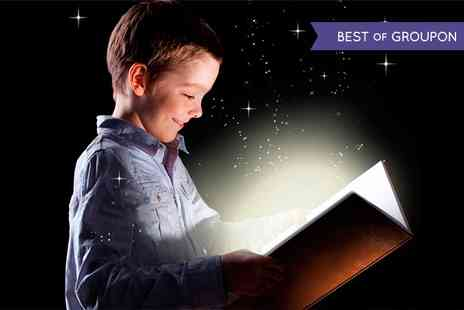 Write Story Books for Children - 18 Module Childrens Story Course  - Save 97%