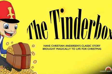 Charing Cross Theatre - Hans Christian Andersens The Tinderbox  - Save 36%