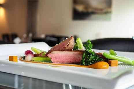 The House - Seven Course Taster Menu for Two  - Save 55%