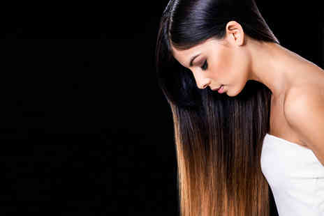 Aim Line Hair and Beauty - Ombre - Save 55%