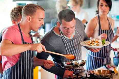 River Cottage - One Day Cookery Course  - Save 25%