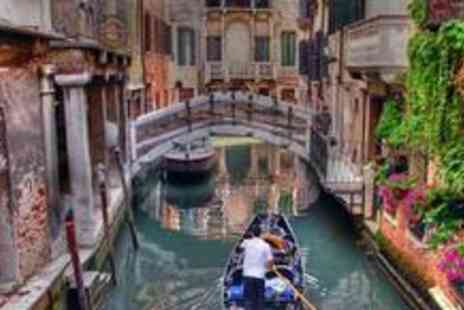 Greendot Holidays - Two night 4* Venice break in London - Save 50%