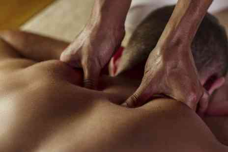 Stourbridge sport therapy - One Hour Full Body Sports Massage  - Save 57%