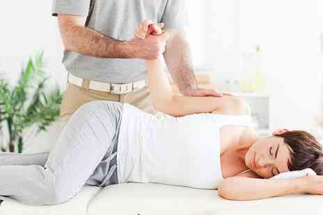 Willow Chiro - Chiropractic Consultation with One Treatments  - Save 64%