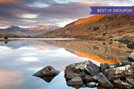 Glan Aber Hotel - Two Nights stay For Two With Breakfast  Plus Dinner  - Save 0%
