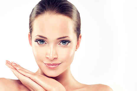 YouGlo - Doctor led non surgical face lift on a choice of areas - Save 68%