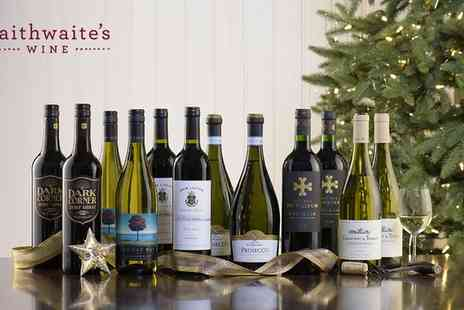 Laithwaites - £60 or £120 to Spend on Wine  - Save 50%