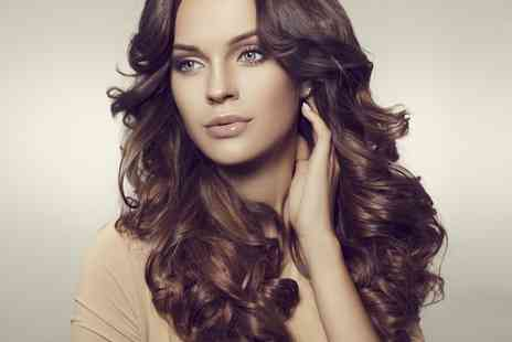 Persona Hair and Beauty Salon - Wash, Cut, and Blow Dry  - Save 50%