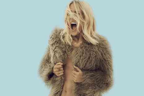 London Theatre Direct -  Premium Ticket to See Ellie Goulding - Save 0%