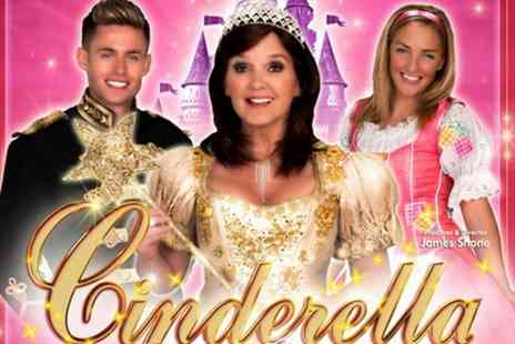 Rotherham Theatre - One ticket to Cinderella - Save 23%