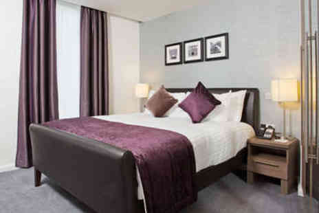 Staybridge Suites Birmingham - Two night in Birmingham Break For two adults and up to two children - Save 42%