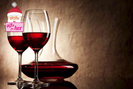 Yorkshire Wine Experience - Wine tasting course for one   - Save 52%