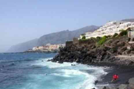 Leisure Dimensions - Seven Night Self Catering Apartment Stay For Family of Four With Transfers in Tenerife - Save 66%