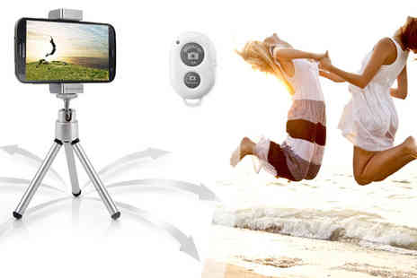Bibi International - Smartphone Camera Accessories Kit - Save 69%