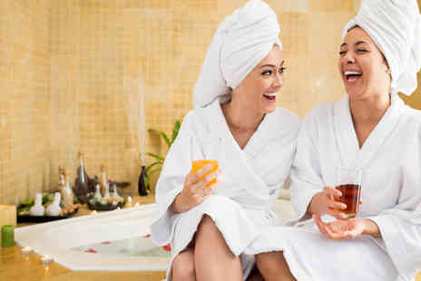 Spabreaks - Spa Day for Two  - Save 24%