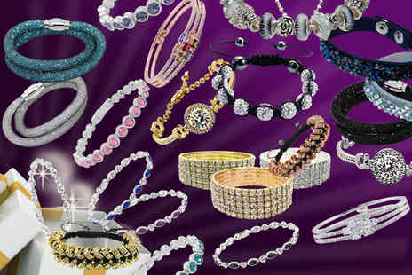Cian Jewels - Mystery jewellery deal - Save 0%